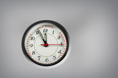 Puls clock Stock Image
