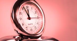 Puls clock Stock Photos