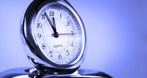 Puls clock Stock Photography