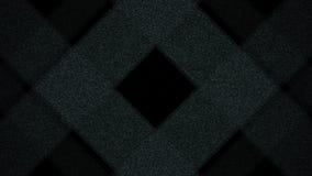 Pulsación rectangular de la forma del fondo abstracto ilustración del vector