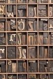 Pulse la caja Imágenes de archivo libres de regalías