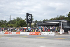 Pulse Nightclub Massacre Royalty Free Stock Photo