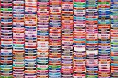 Pulsera Imagen de archivo libre de regalías