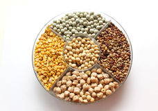 Pulses Stock Photo
