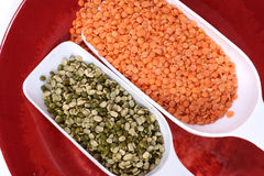 Pulses Royalty Free Stock Photos