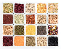 Pulses Health Food Stock Image