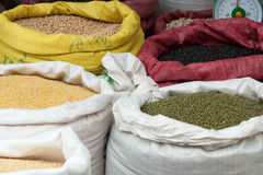 Pulses Stock Images