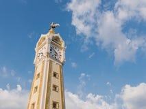Pulso de disparo da torre de Tailândia Foto de Stock