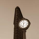 Pulso de disparo do passeio em Fifth Avenue Imagens de Stock Royalty Free