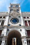 Pulso de disparo do zodíaco de Veneza Fotos de Stock