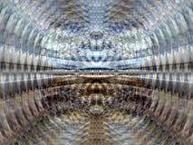 Pulso del metal Imagen de archivo libre de regalías