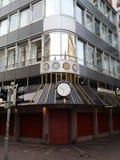 Pulsos de disparo em Hannover fotos de stock royalty free