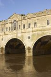 Pulteney Bridge Royalty Free Stock Photos