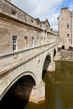 Pulteney Bridge Royalty Free Stock Photography