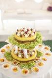 Pulut Cake Royalty Free Stock Image