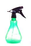 Pulvérisateur d'insecticide de jardin Photographie stock libre de droits