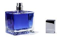 Pulvérisateur de parfum photo stock