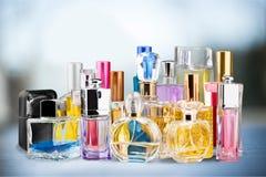 Pulvérisateurs de parfum Image stock