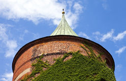 Pulvera Tower in Riga Stock Photography