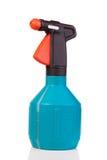 Pulverizador azul Foto de Stock