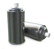 Pulverizador do cromo Foto de Stock
