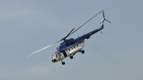 Puma IAR-330 Immagine Stock