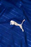 Puma znak Zdjęcie Royalty Free