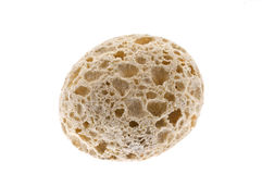 Pumice stone Royalty Free Stock Image