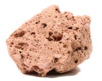 Pumice stone Stock Photography