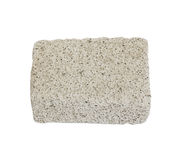 Pumice Stone Detail Royalty Free Stock Image