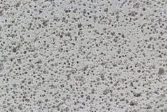Pumice stone Stock Image