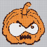 Pumkin Royalty Free Stock Photos