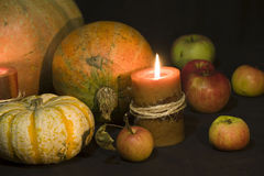 Pumkins Photo stock