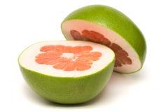 Pummelo (Citrus Grandis) Royalty Free Stock Photo