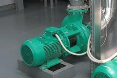 pump Fotografering för Bildbyråer
