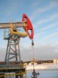 pump för 22 stålar Arkivfoton