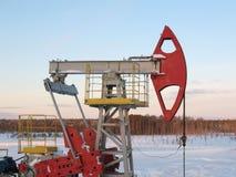 pump för 7 stålar Royaltyfri Foto