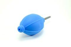 Pump för luftblåsare för dammrengöringsmedel in camera Royaltyfri Bild