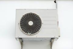 Pump för värme för luftkompressorer royaltyfri bild