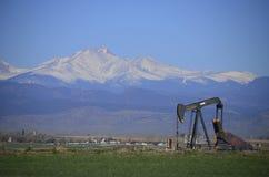 Energy Boom! Stock Photos