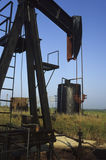 Pump Jack2 Royalty Free Stock Photography