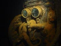 Pump System, Fujikawa Maru Royalty Free Stock Images
