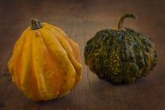 Pumpa halloween Royaltyfria Foton