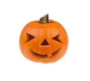 Pumpa halloween Arkivbild