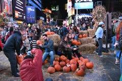 Pumpalapp NYC Fotografering för Bildbyråer