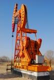 Pumpanlage Lizenzfreies Stockfoto