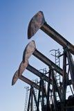 Pumpen-Steckfassungen Lizenzfreies Stockbild