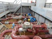 Pumpender Kraftstoff lizenzfreies stockfoto