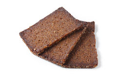 Pumpernickel Royalty Free Stock Photography
