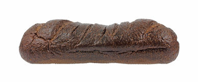 Pumpernickel bread Stock Photography
